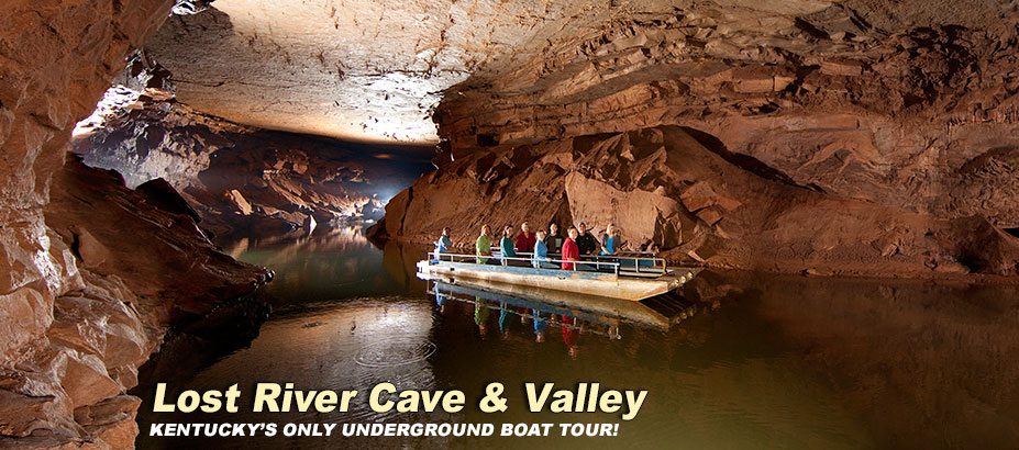 Mammoth Cave Online Vacation Information Home