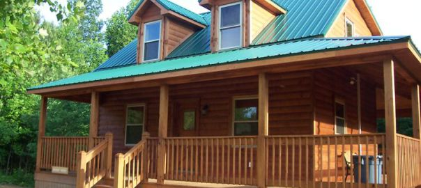 Hickory-Haven-Cabin